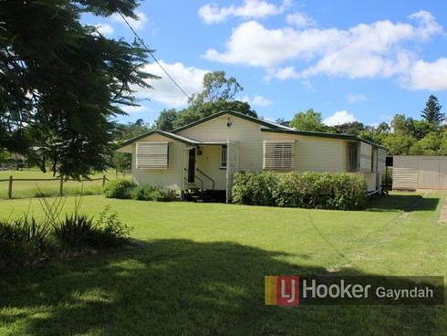 11 Arthur St Gayndah, QLD 4625