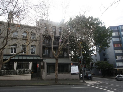 Suite 4/36-38 Bayswater Road Potts Point, NSW 2011