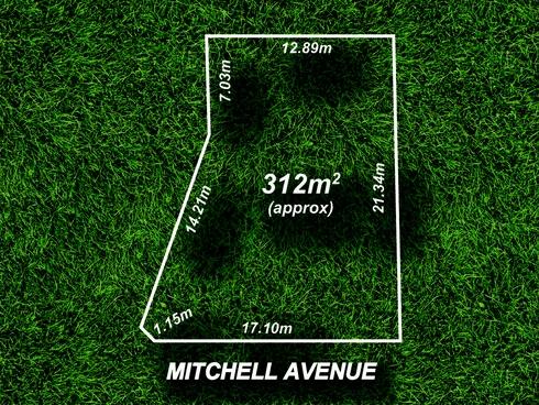 Lot 201/ Mitchell Avenue Highbury, SA 5089