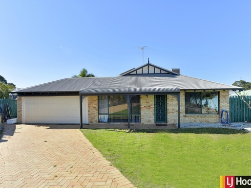 9 Wintersweet Place Halls Head, WA 6210