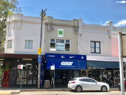 Level 1, 634 Darling Street Rozelle, NSW 2039