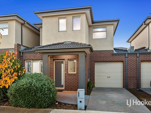 2B Corboy Close Point Cook, VIC 3030