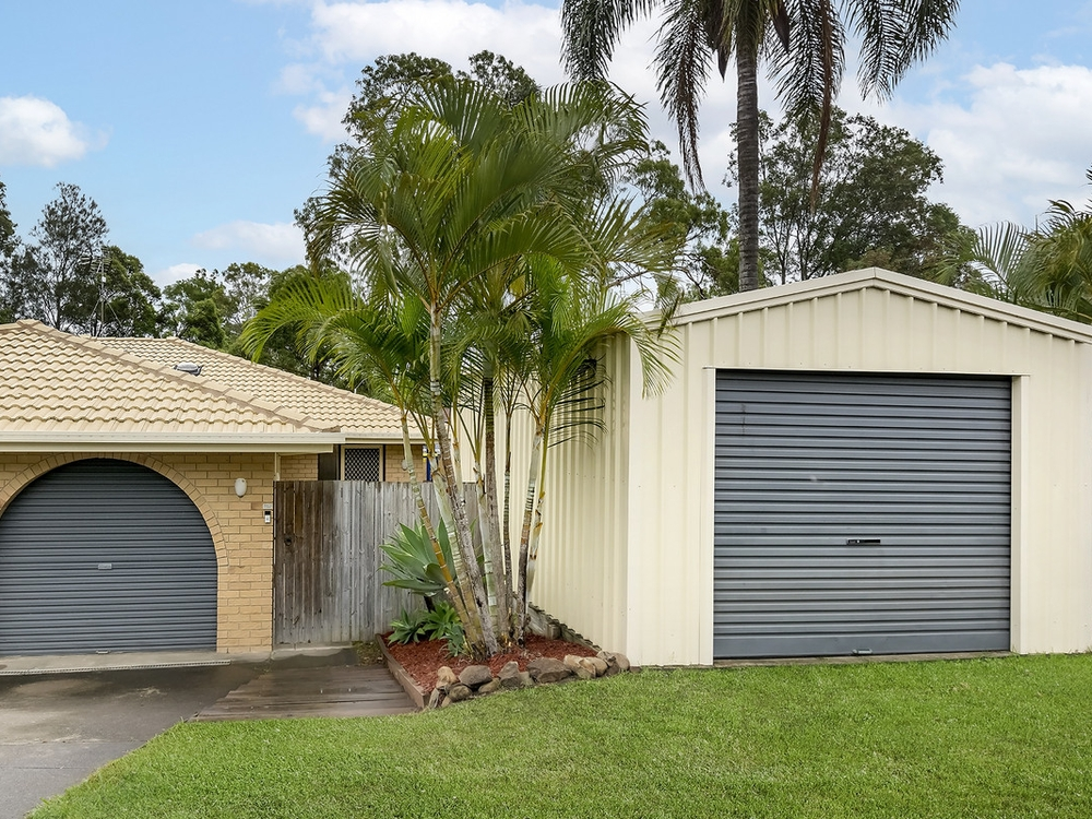 1/4 Metro Crescent Oxenford, QLD 4210