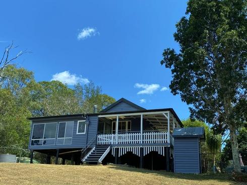 156 McAuliffes Road Kingaroy, QLD 4610