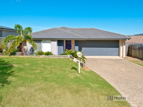 42 Summit Parade Bahrs Scrub, QLD 4207