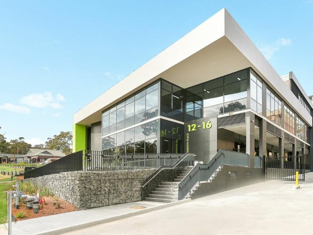 12-16 Macmahon Place Menai, NSW 2234