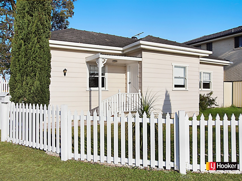 34 Philip Street Blacktown, NSW 2148
