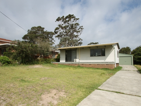 20 IDLEWILD AVE Sanctuary Point, NSW 2540