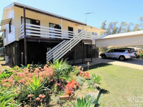12 Samson Street Clermont, QLD 4721
