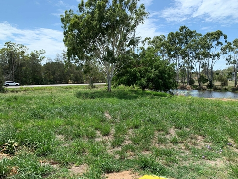 10a Golf View Drive Boyne Island, QLD 4680
