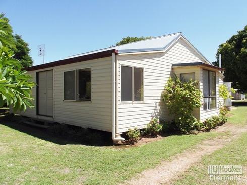 10 Monash Street Clermont, QLD 4721