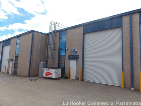 Unit 12/43 Sterling Road Minchinbury, NSW 2770