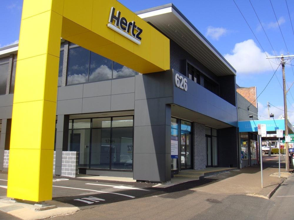 GF 1/626 Ruthven Toowoomba City, QLD 4350