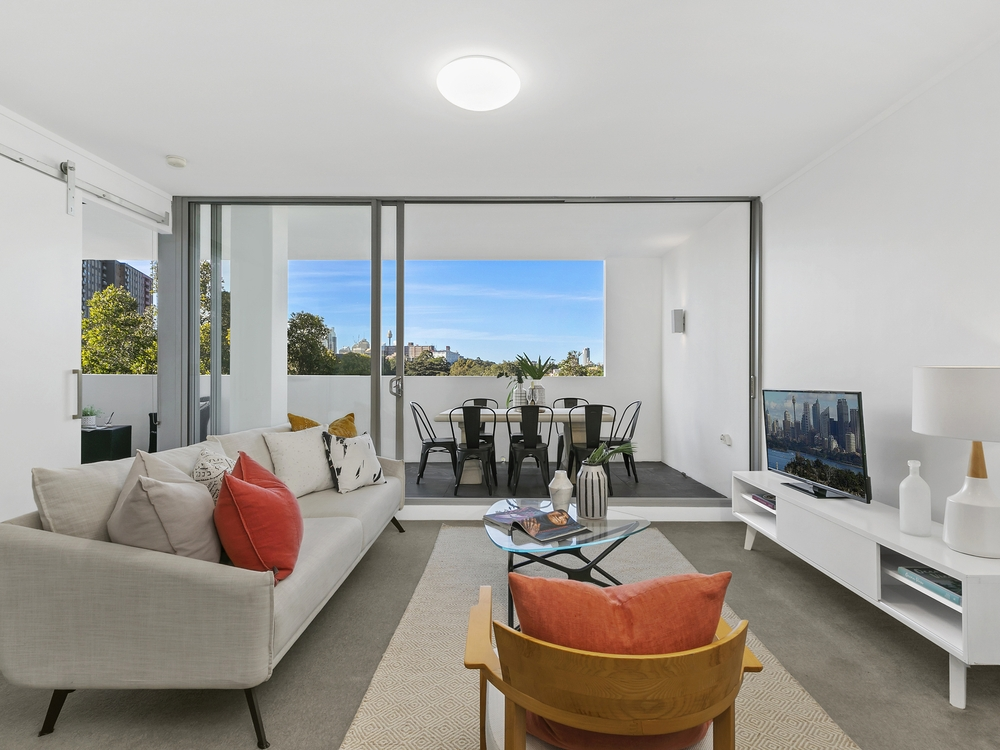 131/169 Phillip Street Waterloo, NSW 2017