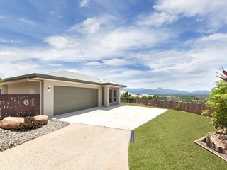 6 Cribwood Close Mount Sheridan , QLD, 4868