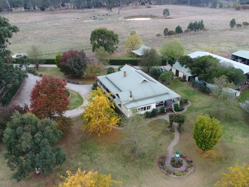 113 Connellys Creek Road Acheron, VIC 3714