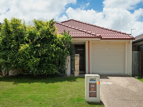 58 Ascot Crescent Kallangur, QLD 4503