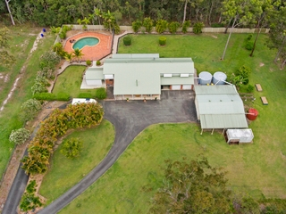 679-685 Waterford Tambourine Road Buccan , QLD, 4207