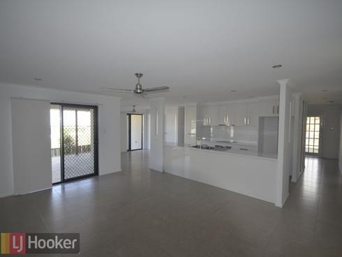 9 Windjana Court New Auckland, QLD 4680