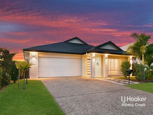 22 Numbat Street North Lakes, QLD 4509