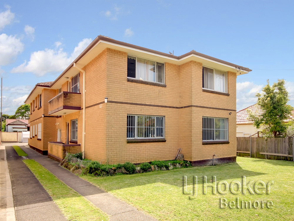 1/47 Lucerne St Belmore, NSW 2192