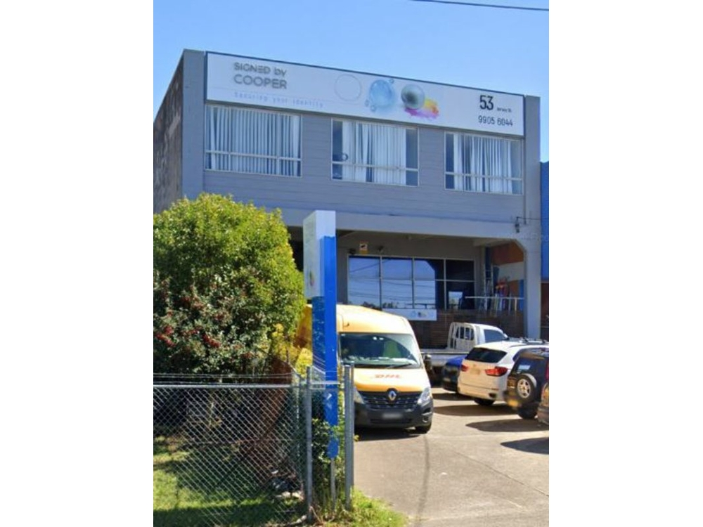 53 Jersey Street Hornsby, NSW 2077