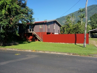 5 Blackman Street Tully, QLD 4854