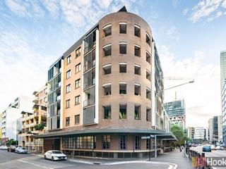 9/39 Cowper Street Parramatta , NSW, 2150