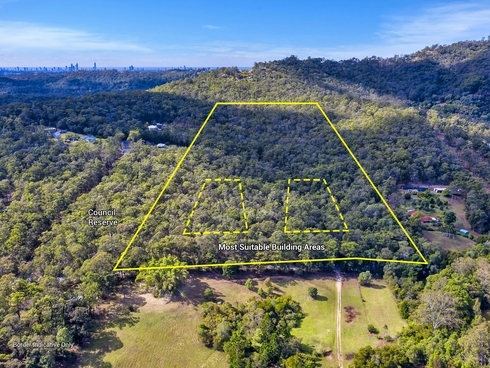 Lot 2/927 Gilston Road Gilston, QLD 4211
