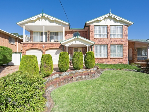 36 Hillside Drive Berkeley Vale, NSW 2261