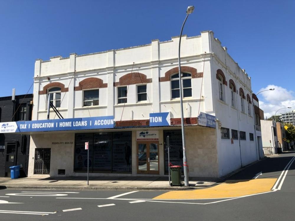 Level 1/6 Geeves Avenue Rockdale, NSW 2216