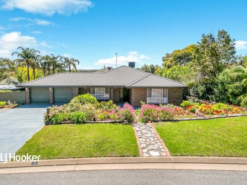 3 Crest Court Gulfview Heights, SA 5096