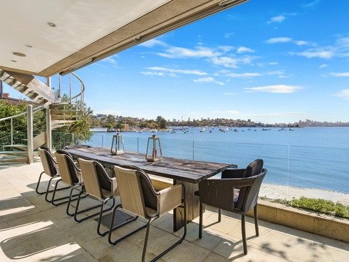 2/17 Collins Avenue Rose Bay, NSW 2029