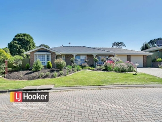 1 Reta Court Golden Grove , SA, 5125