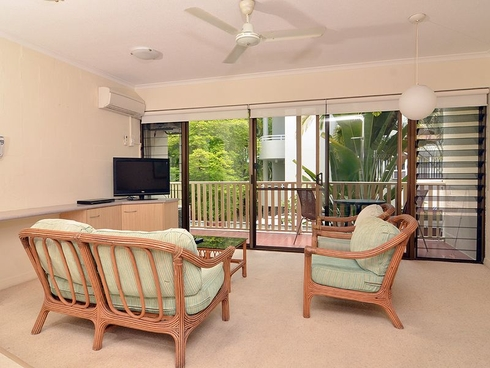 6 Tropical Reef/10 Davidson Street Port Douglas, QLD 4877