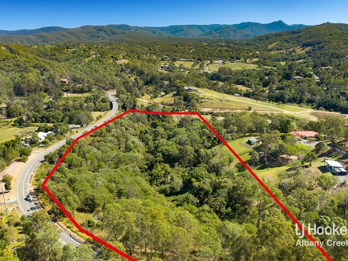 Lot 5 Eatons Crossing Road Clear Mountain, QLD 4500