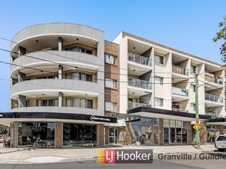 202/101 Clapham Road Sefton , NSW, 2162