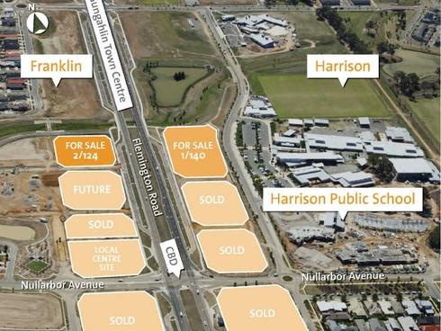 Block 1 Section 140 Harrison, ACT 2914