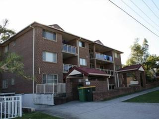 11/34-36 Reynolds Avenue Bankstown , NSW, 2200