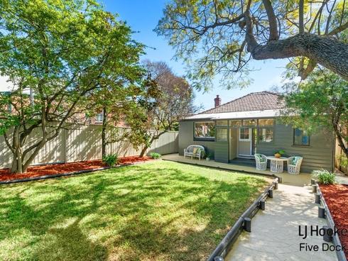 177 Lyons Road Drummoyne, NSW 2047