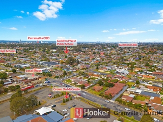 3 Charles Street Guildford , NSW, 2161