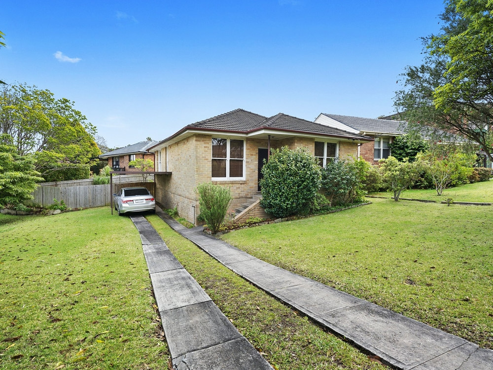 45 Karingal Crescent Frenchs Forest, NSW 2086