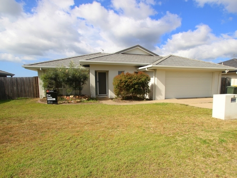 6 Parkview Street Wondunna, QLD 4655