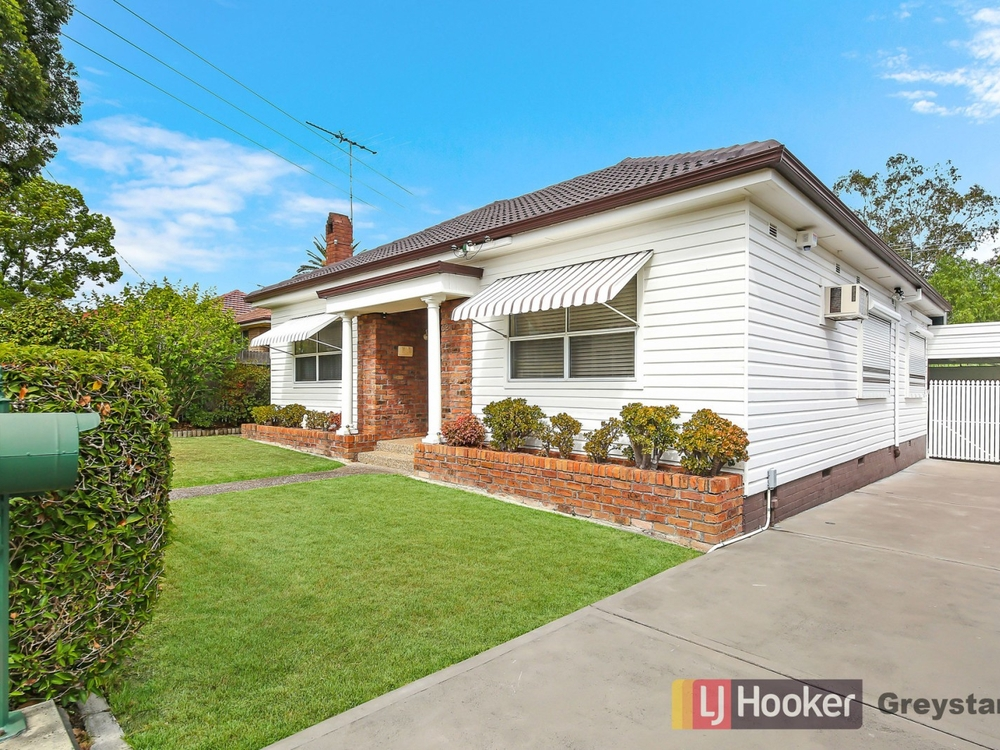 62 Alto Street South Wentworthville, NSW 2145