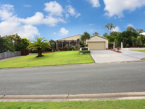 10 Pasture Place Mount Nathan, QLD 4211