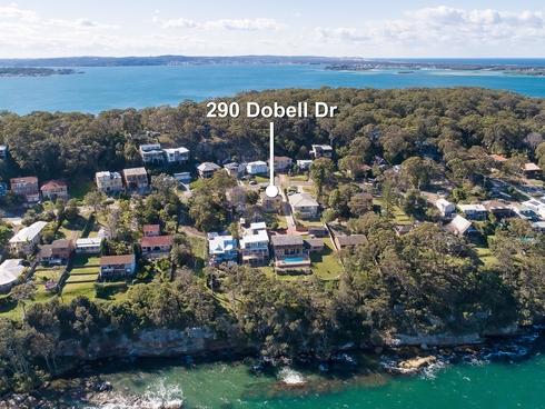 290 Dobell Drive Wangi Wangi, NSW 2267