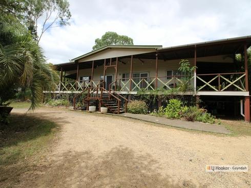 14 Emerys Road Dallarnil, QLD 4621