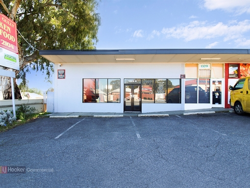 Shop 1/1329 North East Road Tea Tree Gully, SA 5091