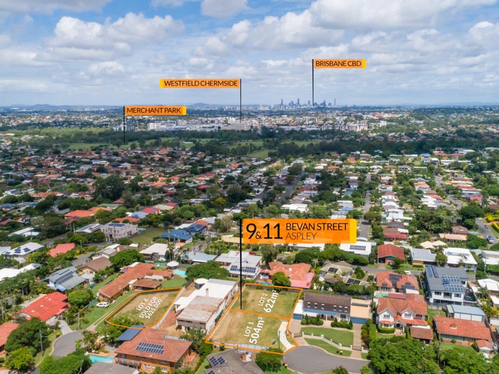 11 Bevan Street Aspley, QLD 4034