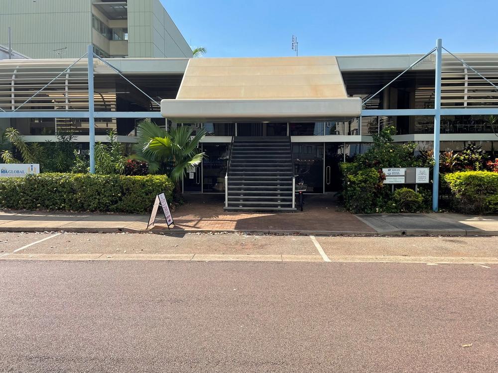 8/4 Shepherd Street Darwin City, NT 0800